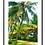Thumbnail: B&W Palm Trees Print