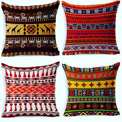 Earth Cushion Cover