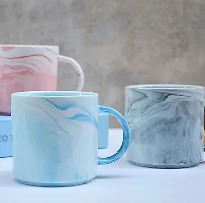 Swirl Box Mug Gift Set