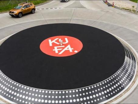 Switzerland Goes Vinyl!