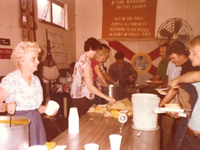 Celebrating 50 Years of Service & Changing Lives: 1971–2021