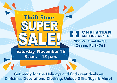 WO_Thrift-Super Sale_Nov 16 2019_Digital
