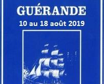 Salon des Antiquaires de Guérande - Aout 2019