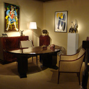 Galerie XXème