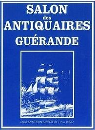 Guerande--33e-edition-du-salon-des-antiq