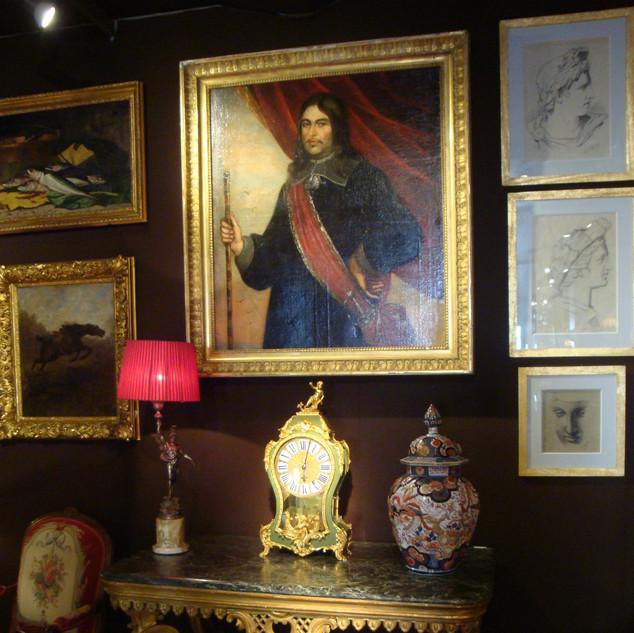 Galerie Dumartin