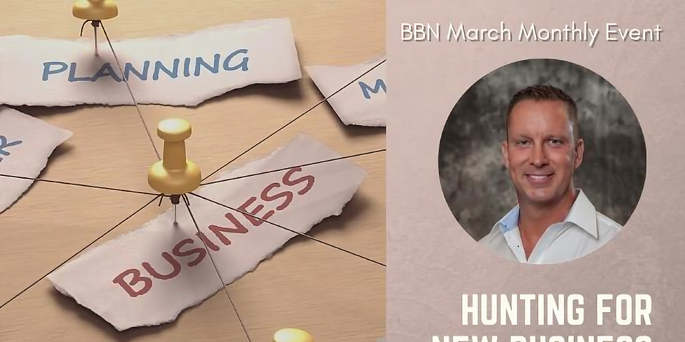 Hunting for New Business, a 21st Century Approach to Prospecting