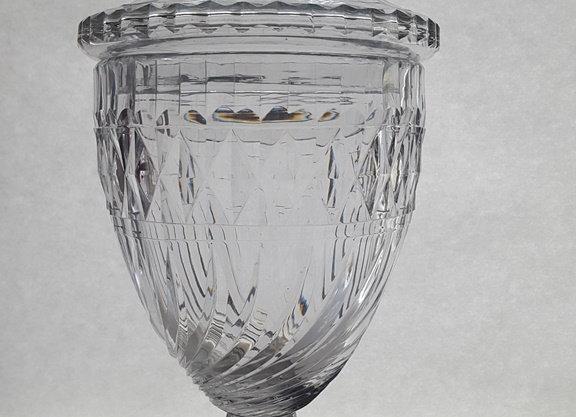 Vase à punch