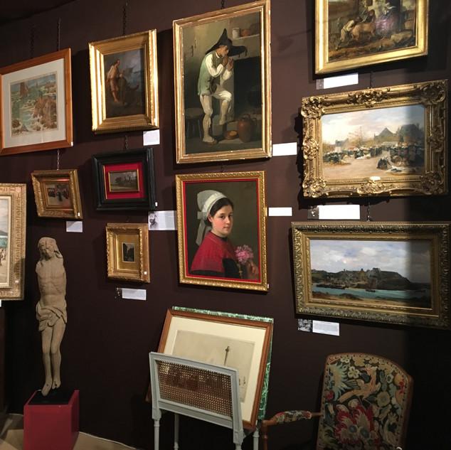 Galerie Bretagne Ancienne