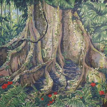 Végétation antillaise 5
