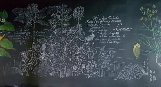 """Restaurant """"La Créole"""""""
