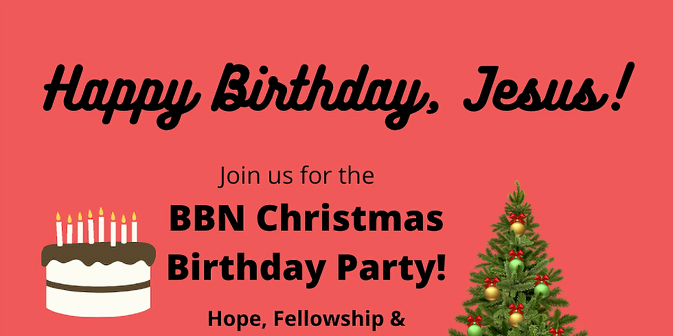 BBN Monthly: A Blessed By Networking Christmas!