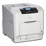 Color Laser Printer Rentals