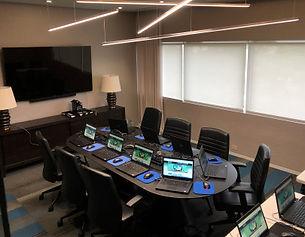 Rent Laptops, Monitors, Webcams for Webinars