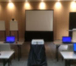 Audio Visual Rentals - Training Seminars