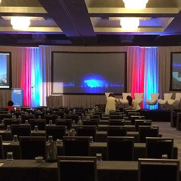 Audio Visual Rentals - Conferences