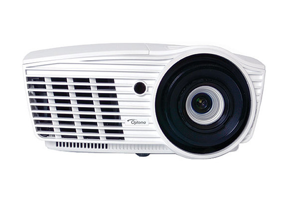 DLP HD Projector - 1 WEEK RATE (3 to 7 Days)