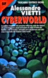 Cyberworld Vietti Nord Tascabili