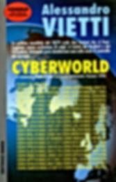 Cyberworld Vietti Nord Cosmo Argento
