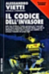 Codice invasore Vietti Nord Cosmo Argento