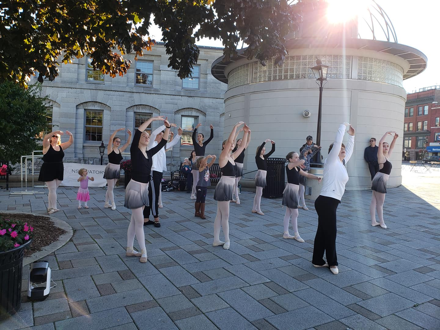 The Conservatory Dance School