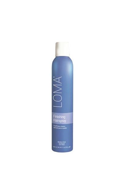Loma Finishing Hair Spray