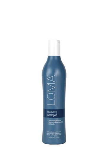 Loma Moisturizing Shampoo**