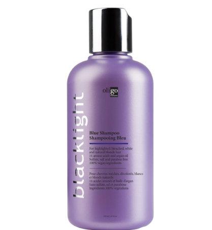Oligo Anti-Orange Blue Shampoo