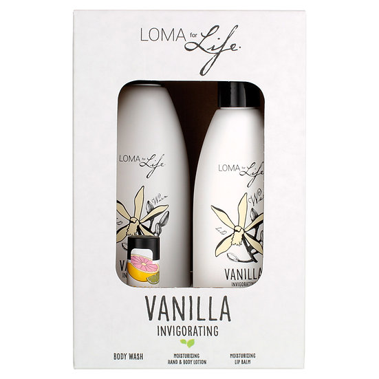Loma For Life Body Care Sets