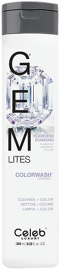Celeb Luxury Gemlites Colorwash