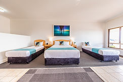 Family Suite COAST Mote and Apartments