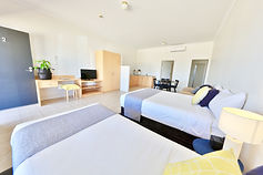 2 Bedroom Apartments Coast Motel and Apartments