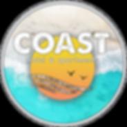COAST Motel and Apartments Logo