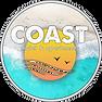 Coast Motel and Apartments new logo