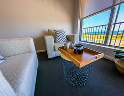 Panoramic Ocean View Suite Coast Motel and Apartments