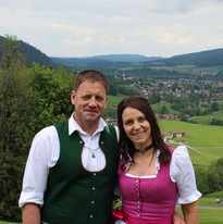 Heini und Angie