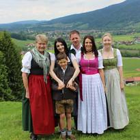 Familie Gastager