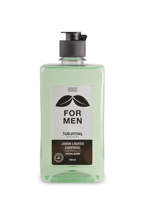 Jabón For Men