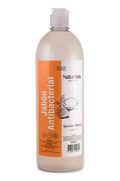Jabón líquido antibacterial - 1 Litro