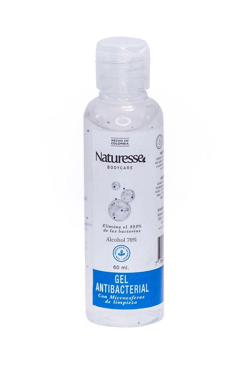 Gel Antibacterial 60ml