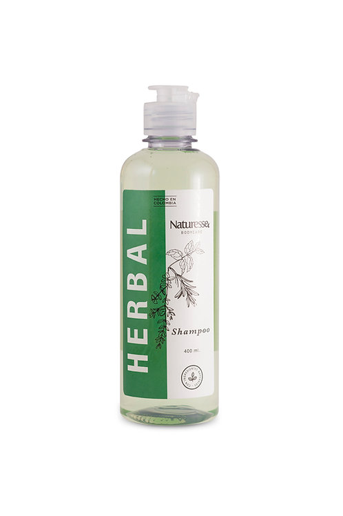 Shampoo Herbal