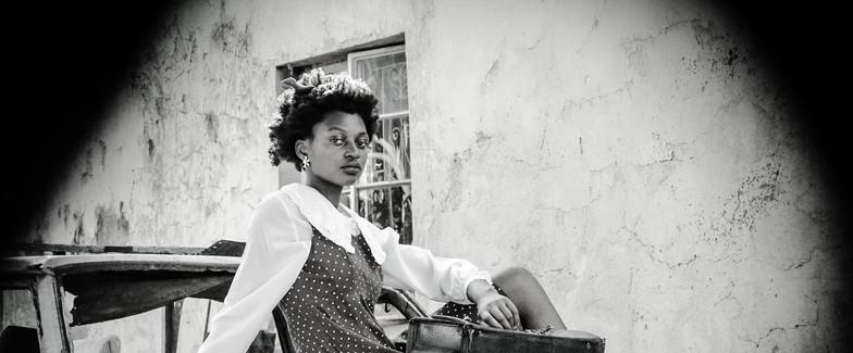 Rwendo / Journey (2020)