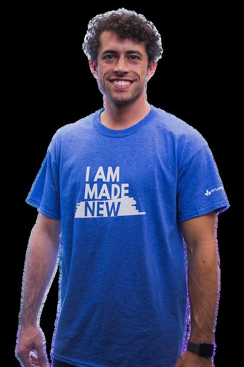 HHBC 2020 Baptism T-Shirt