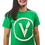 Thumbnail: The Vine Green T-Shirt