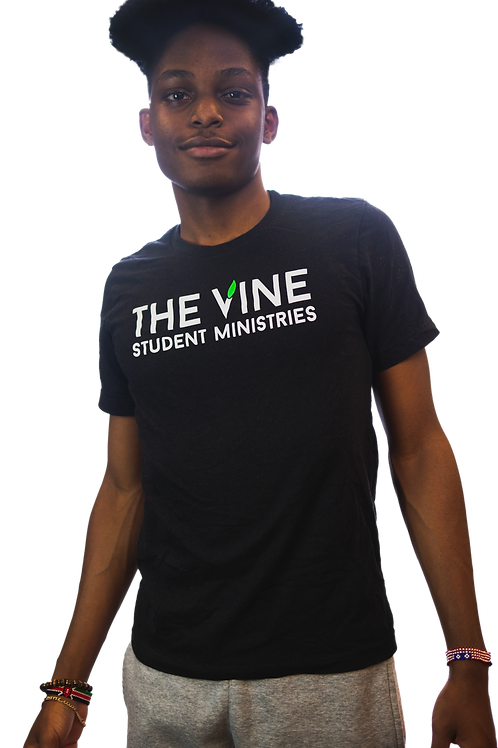 The Vine Student Ministries T-Shirt