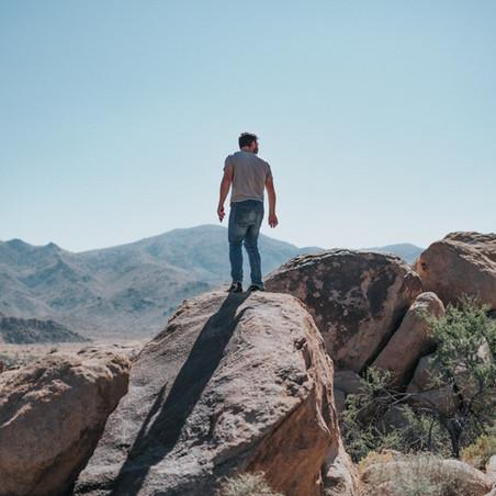 Jo's Vlog Journal: Persevering Through Tough Times