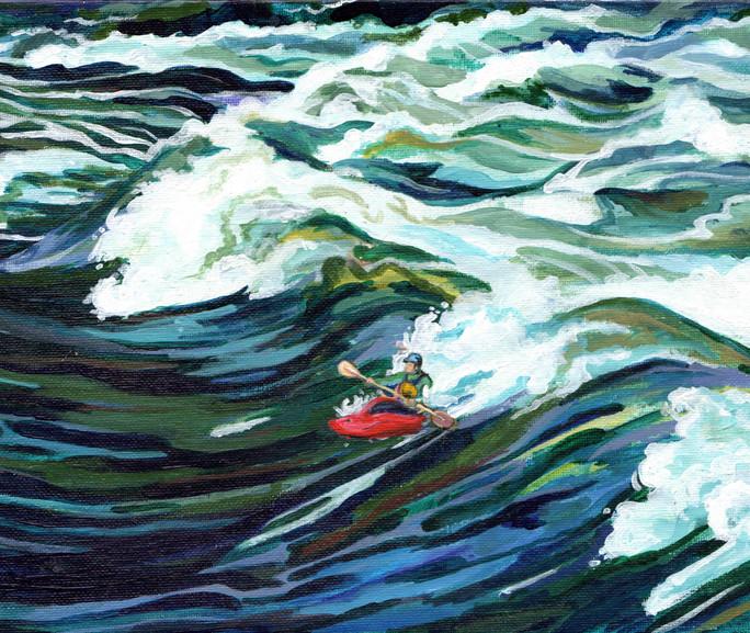 Selway Wave