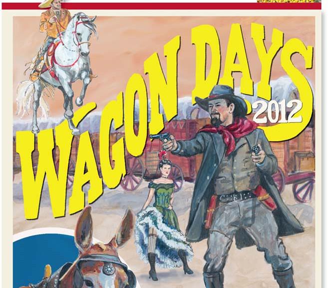 Wagin Days 2012