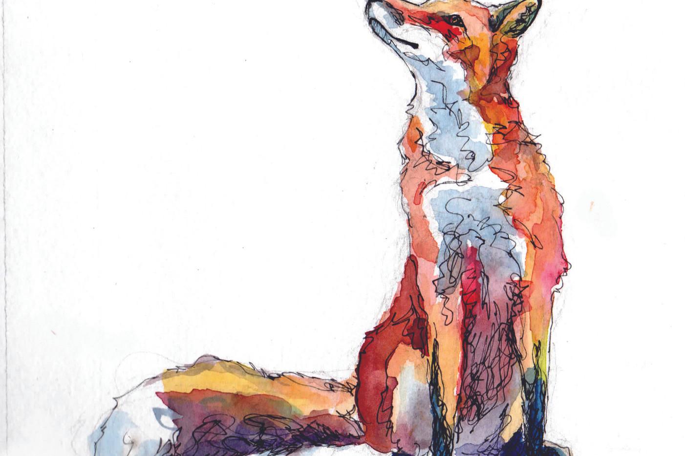 Fox  2016