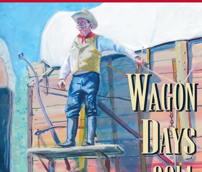 Wagon Days 2014